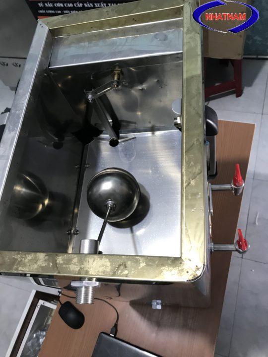 Máy đun nước công nghiệp