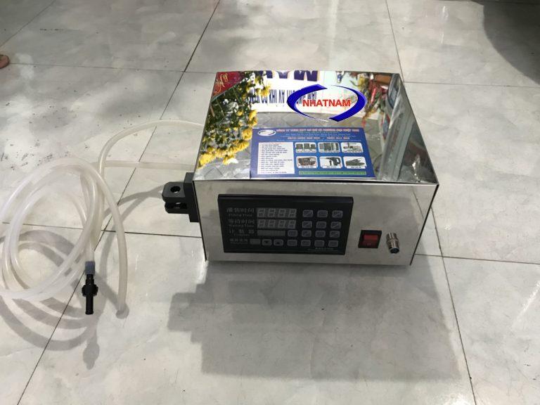 máy chiết rót 500a