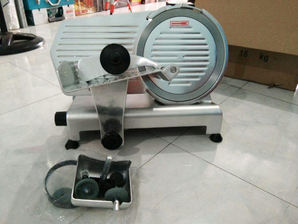 Máy thái thịt bán tự động ES-250
