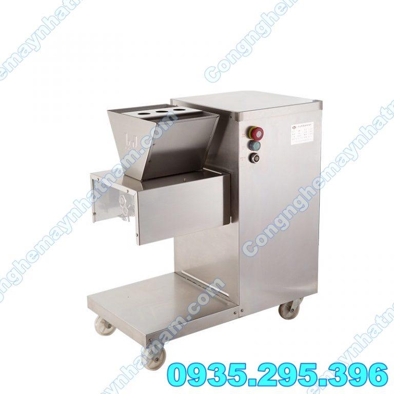 Máy thái thịt công nghiệp QW-80