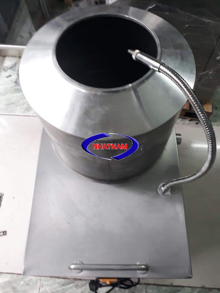 Máy gọt vỏ YQ-350