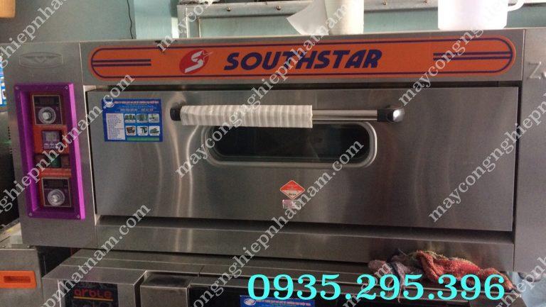 Lò nướng bánh 1 tầng Southstar
