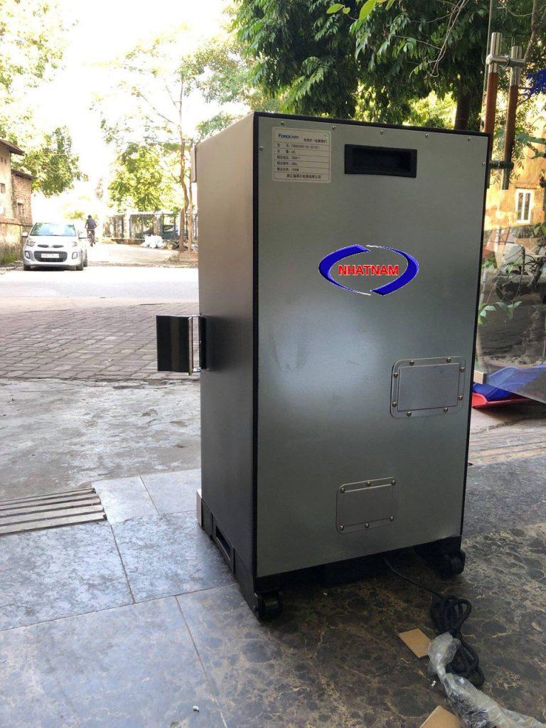 Lò xông khói dùng điện giá rẻ