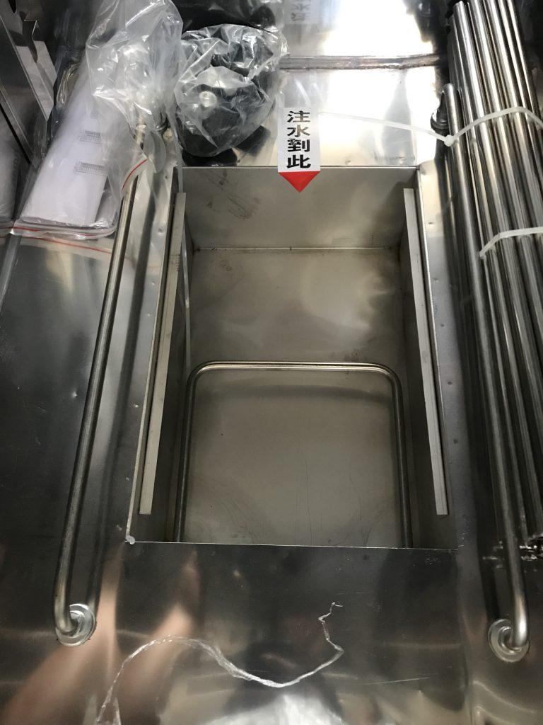 Tủ ủ bột 16 khay 1