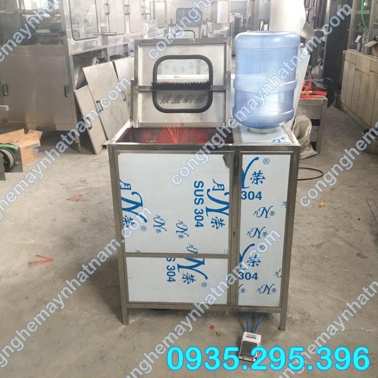 Máy rửa bình 20 lít BS-1 3