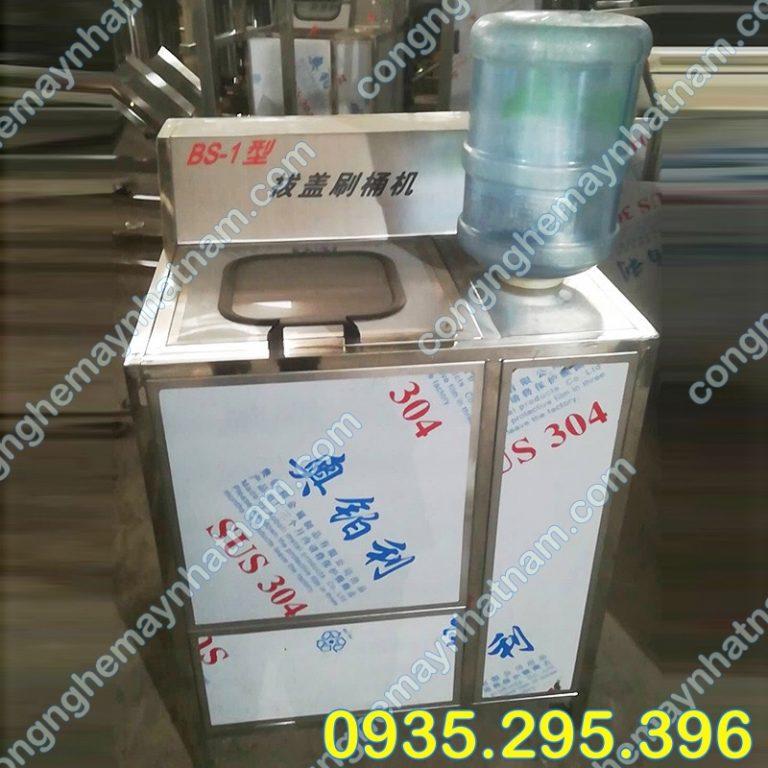 Máy rửa bình 20 lít BS-1 2