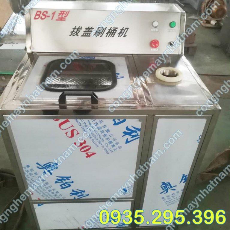 Máy rửa bình 20 lít BS-1