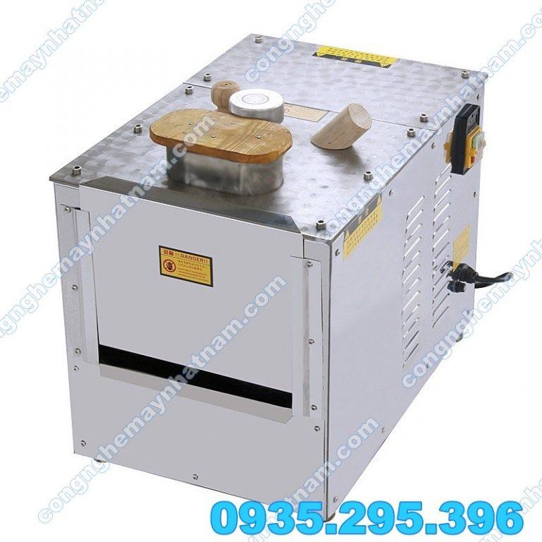 Máy thái dược liệu ST-087 2