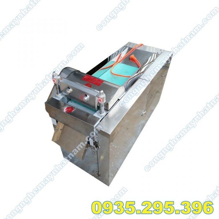 Máy thái thuốc bắc RY-660