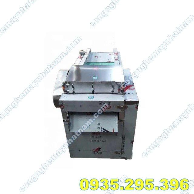 Máy thái thuốc bắc RY-660 2