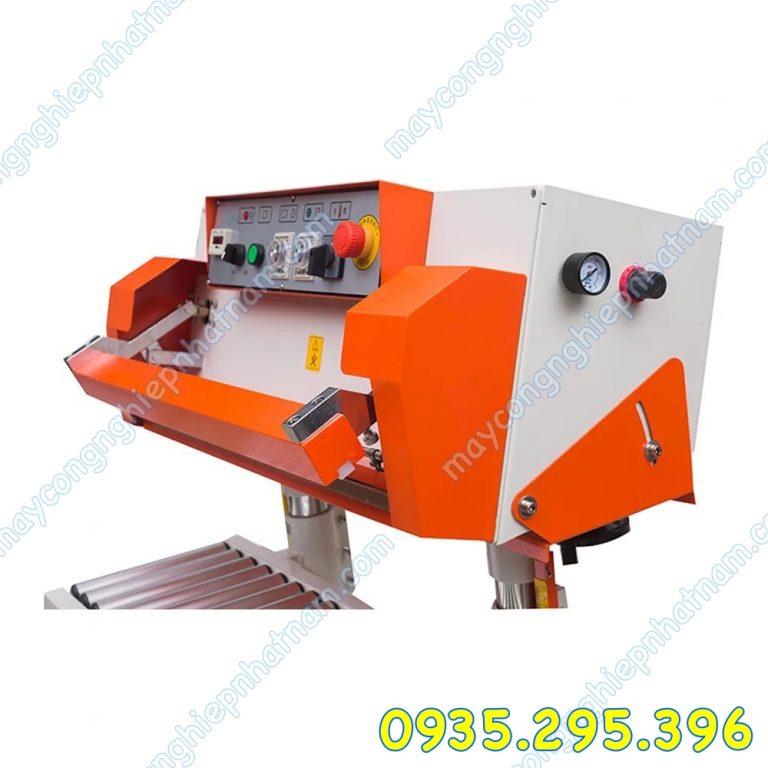 Máy hàn miệng bao bán tự động QLF-700 2